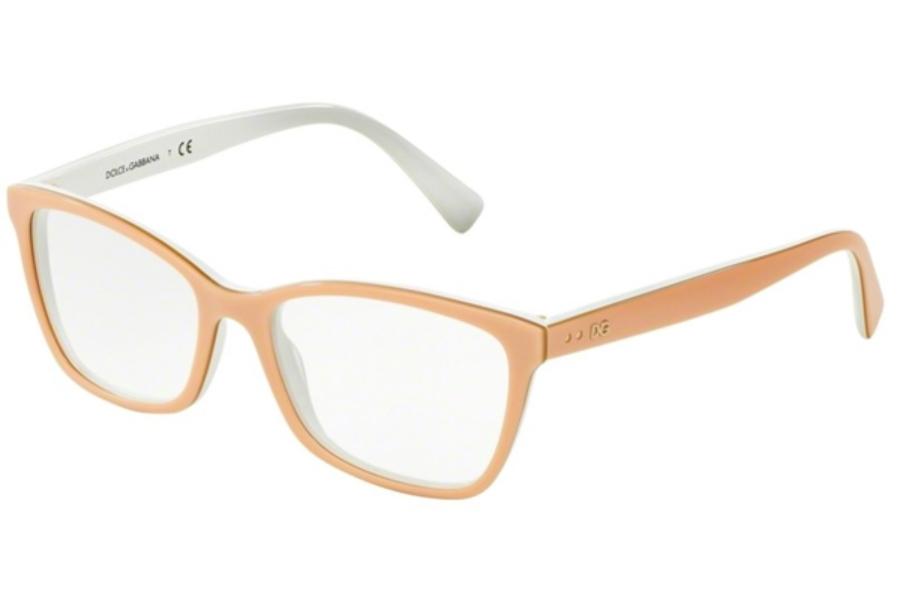 Dolce & Gabbana DG 3245 Eyeglasses by Dolce & Gabbana ...