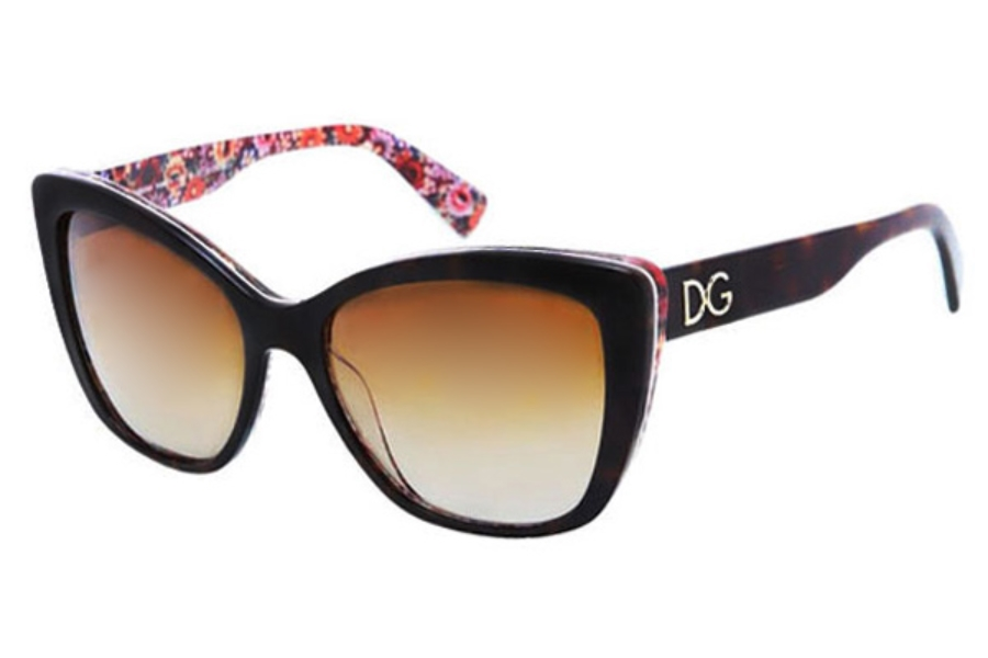 Dolce Gabbana Cat Eye Sunglasses  dolce gabbana dg 4216 sunglasses by dolce gabbana free shipping