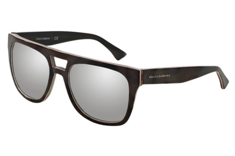 D G Mirrored Sunglasses  dolce gabbana dg 4255 sunglasses by dolce gabbana free shipping