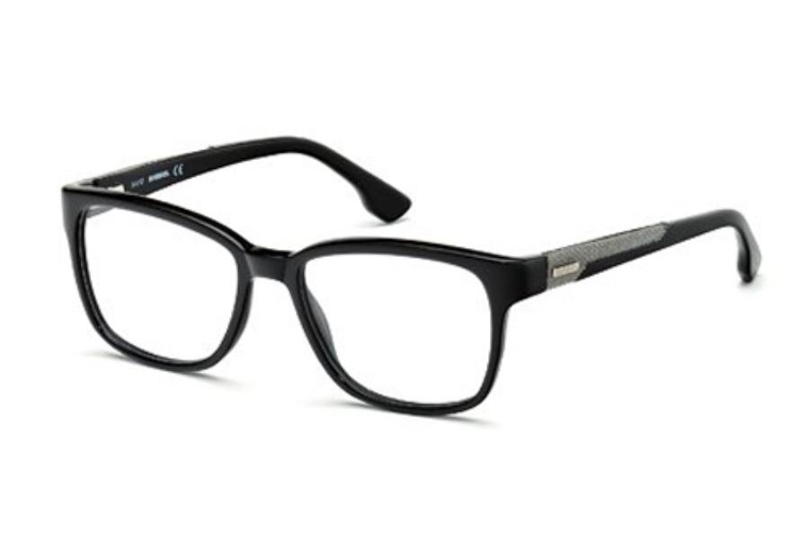 Diesel DL 5032 Eyeglasses by Diesel FREE Shipping