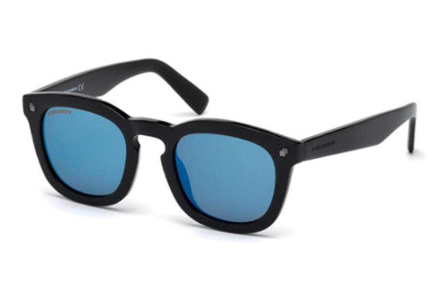 Dsquared Sunglasses Womens   David Simchi-Levi 8e4ea7e2034a