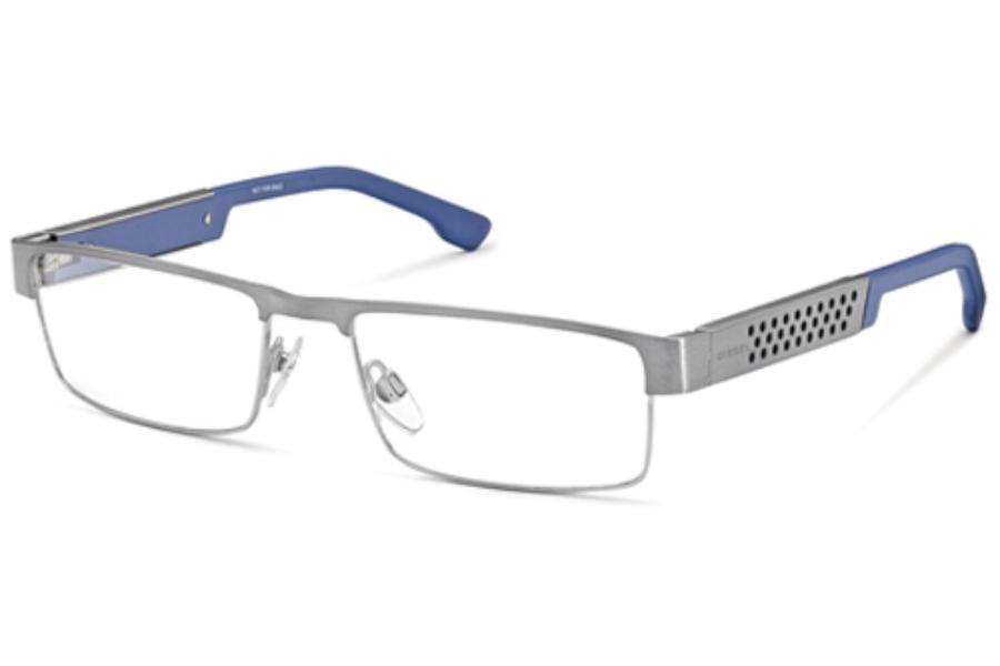 diesel dl 5020 eyeglasses by diesel free shipping