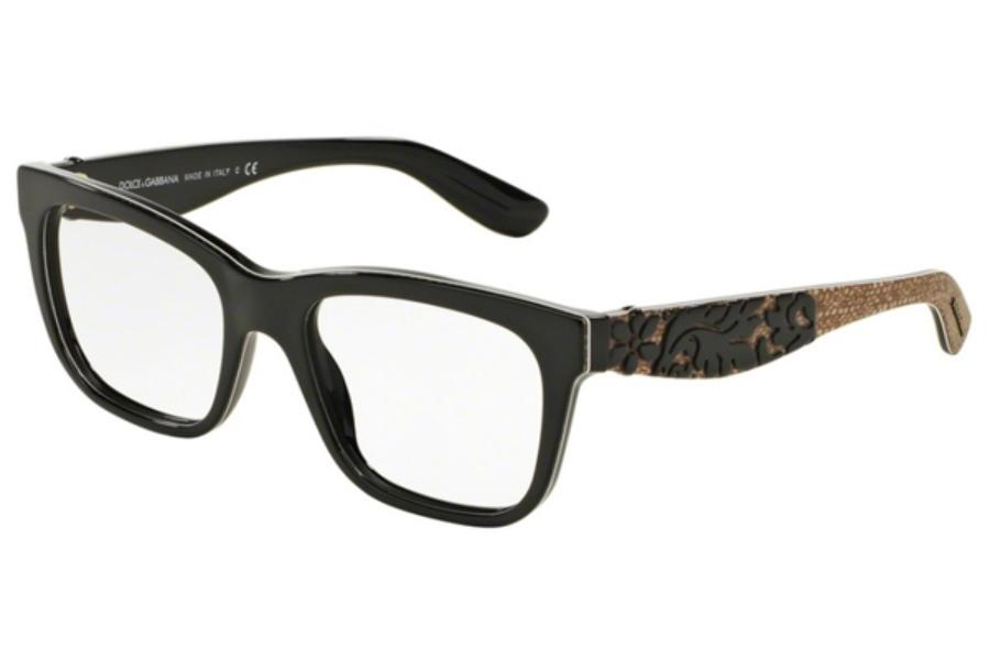 dolce gabbana dg 3239 eyeglasses in dolce gabbana dg 3239 eyeglasses - Dolce And Gabbana Glasses Frames