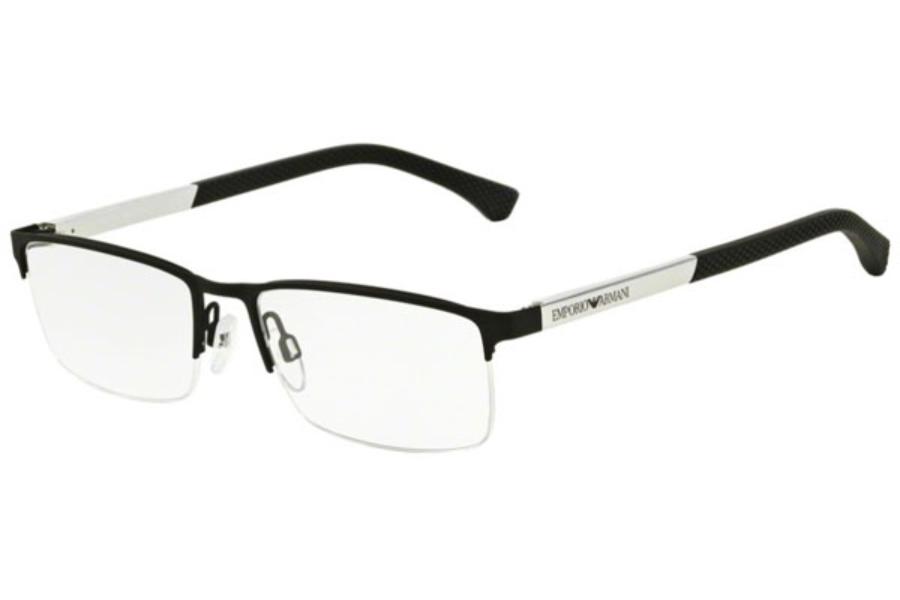 Armani Glasses Frames Blue : Emporio Armani EA1041 Eyeglasses by Emporio Armani FREE ...