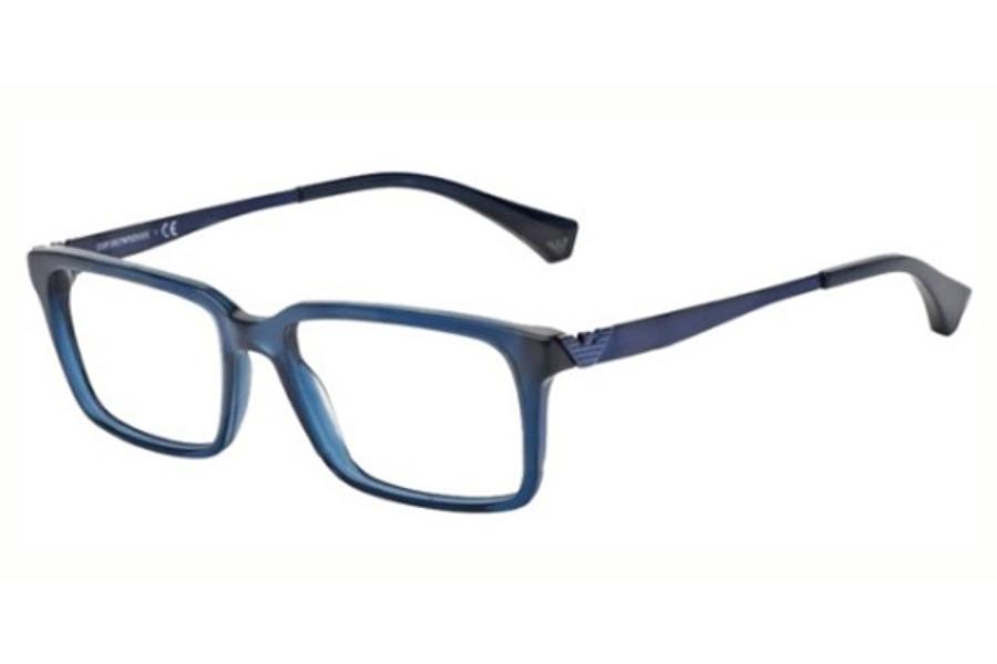 Emporio Armani EA3030 Eyeglasses by Emporio Armani FREE ...