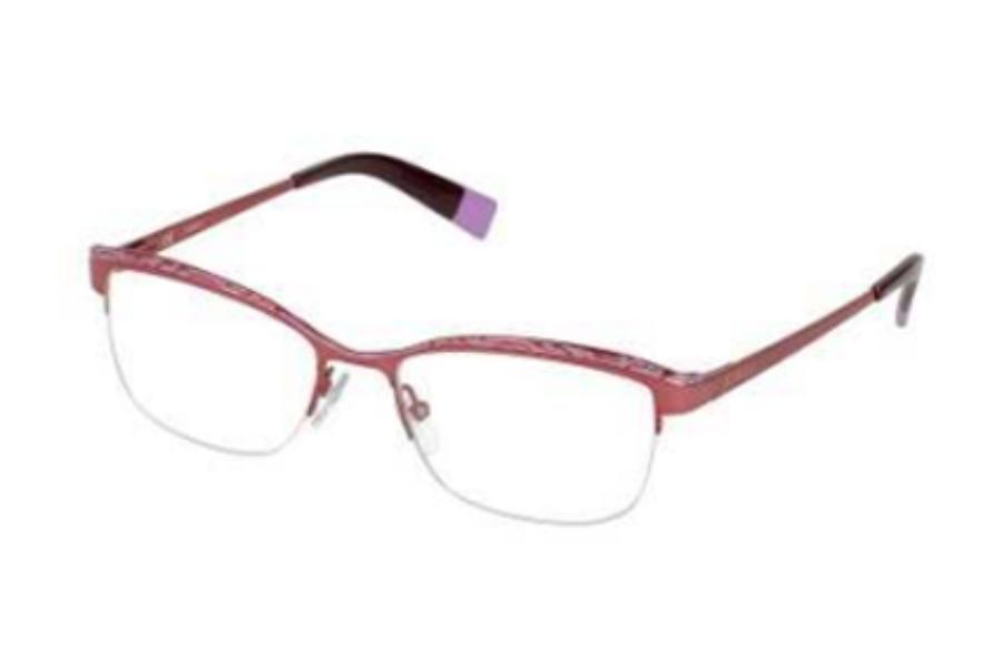 furla vu 4293 eyeglasses by furla free shipping