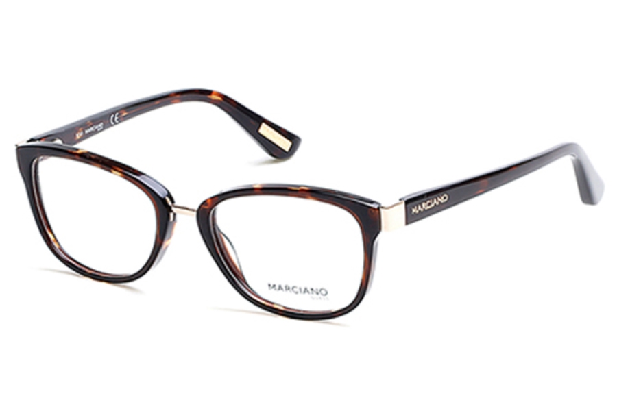 guess by marciano gm 286 eyeglasses by guess by marciano