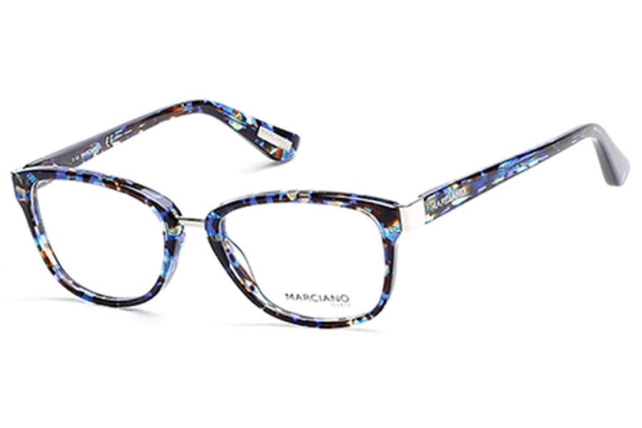 Black Guess Glasses