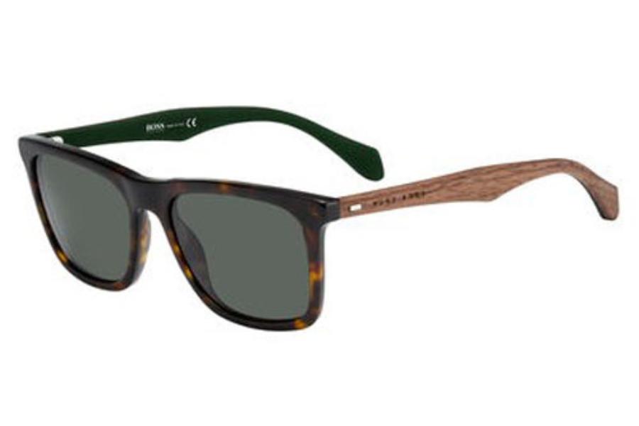 Hugo Boss Boss 0776 S Sunglasses By Hugo Boss Free Shipping
