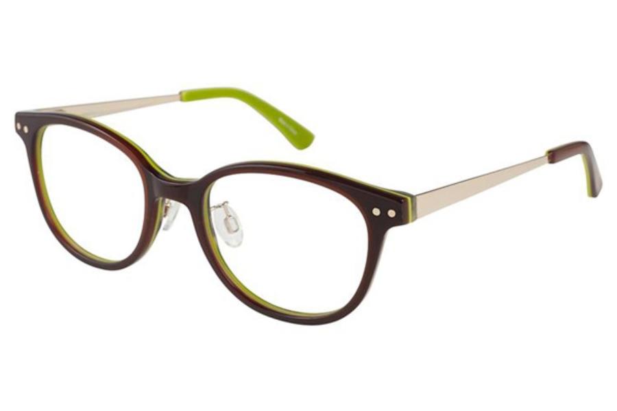Isaac Mizrahi IM 30007 Eyeglasses by Isaac Mizrahi FREE ...