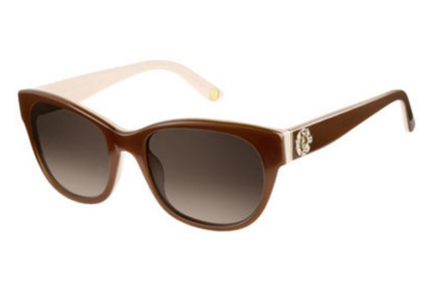 Juicy Couture JUICY 587/S Sunglasses by Juicy Couture ...