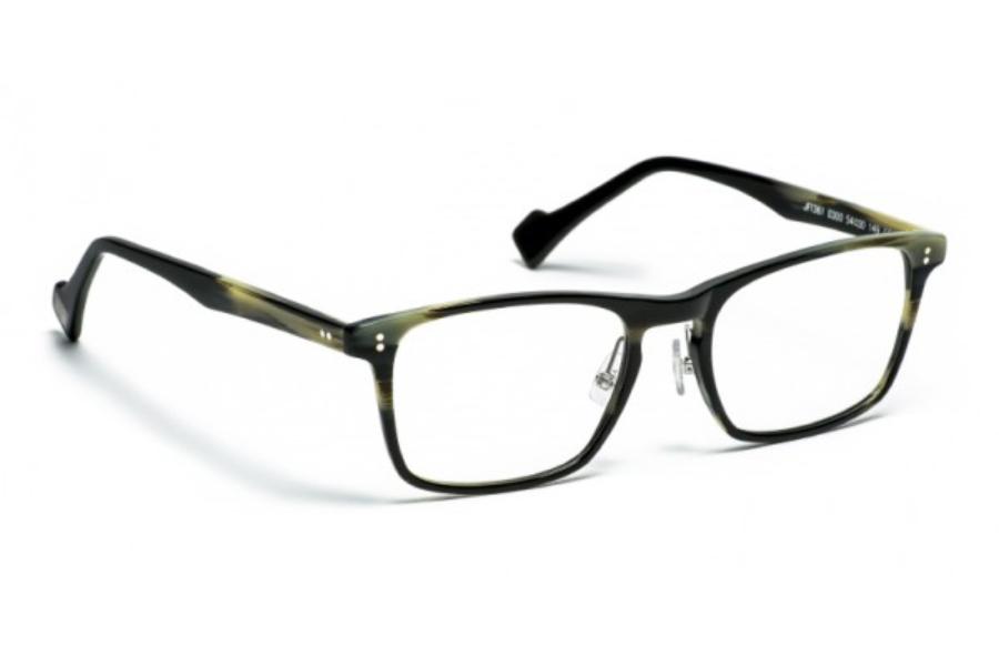 J.F. Rey JF 1361 Eyeglasses by J.F. Rey FREE Shipping