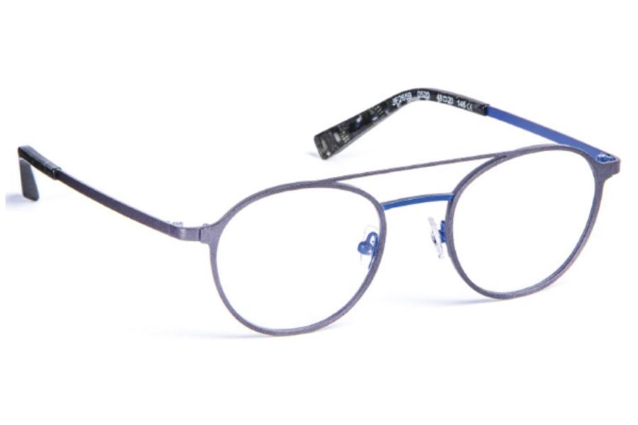 J.F. Rey JF 2659 Eyeglasses by J.F. Rey FREE Shipping