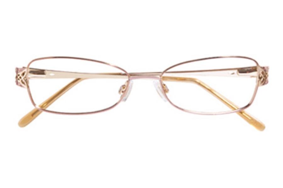 Jessica McClintock JMC 029 Eyeglasses by Jessica McClintock