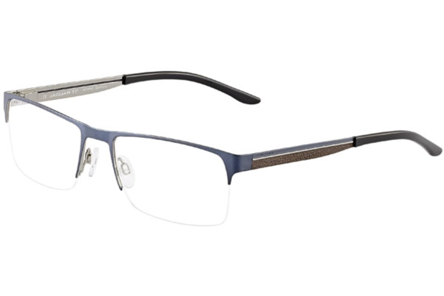 Jaguar Glasses Frame : Jaguar Jaguar 33077 Eyeglasses by Jaguar FREE Shipping