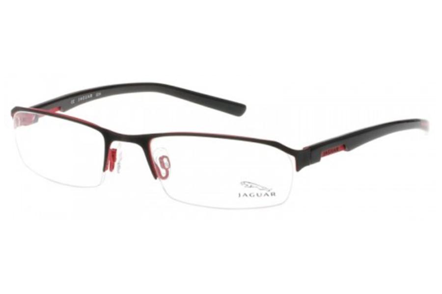 Jaguar Jaguar 33513 Eyeglasses by Jaguar FREE Shipping