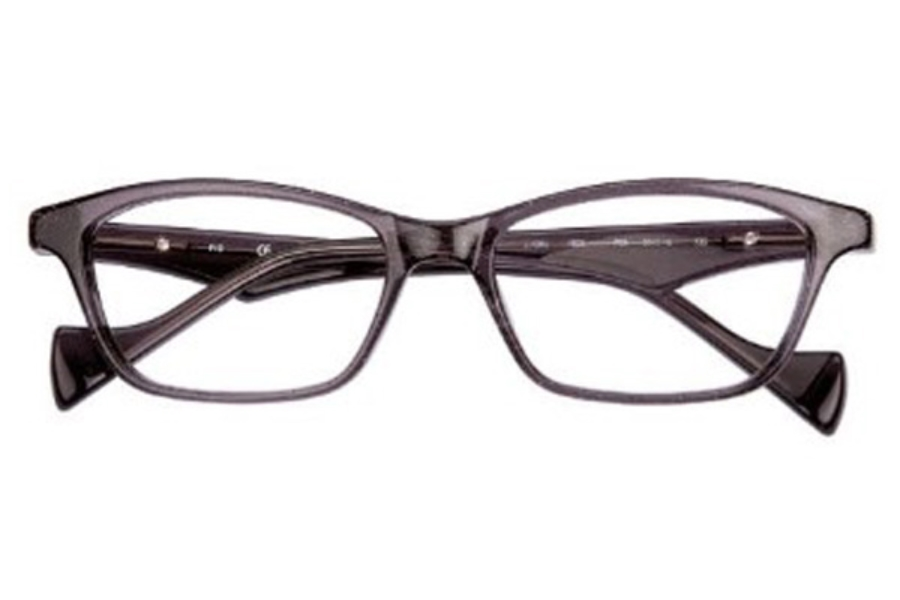 Glasses Frames Jai Kudo : Jai Kudo Jai Kudo 1825 Eyeglasses by Jai Kudo FREE ...
