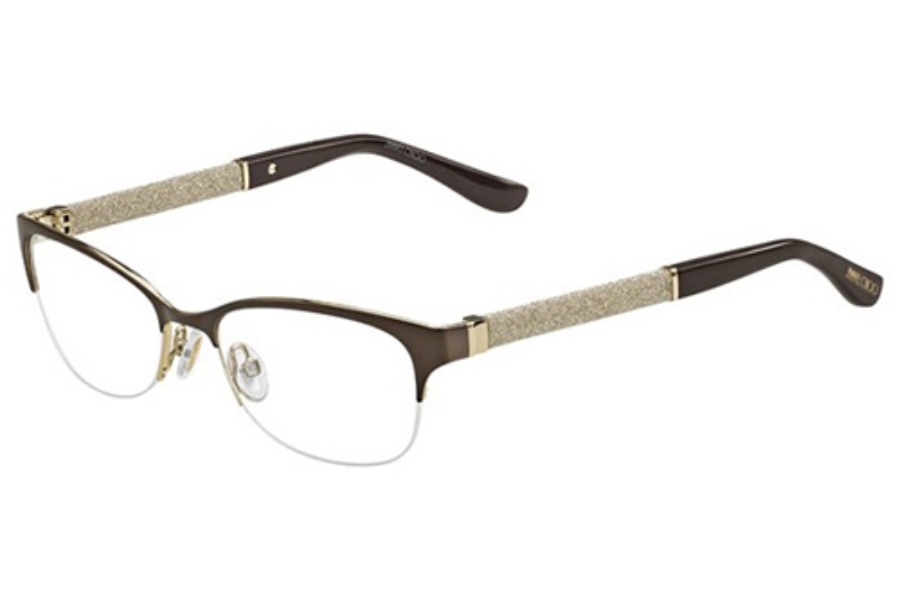 jimmy choo jimmy choo 106 eyeglasses in jimmy choo jimmy choo 106 eyeglasses