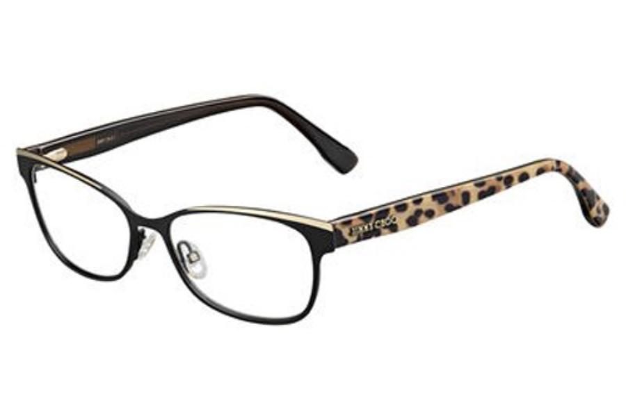 13b2518ccbb Jimmy Choo Glasses Frames For Women - Bitterroot Public Library