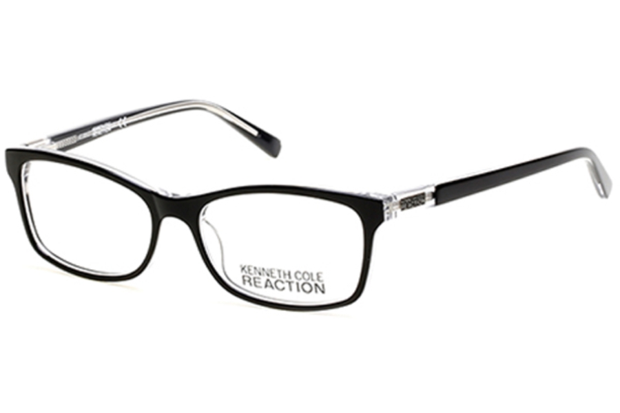 kenneth cole reaction kc0781 eyeglasses in kenneth cole reaction kc0781 eyeglasses