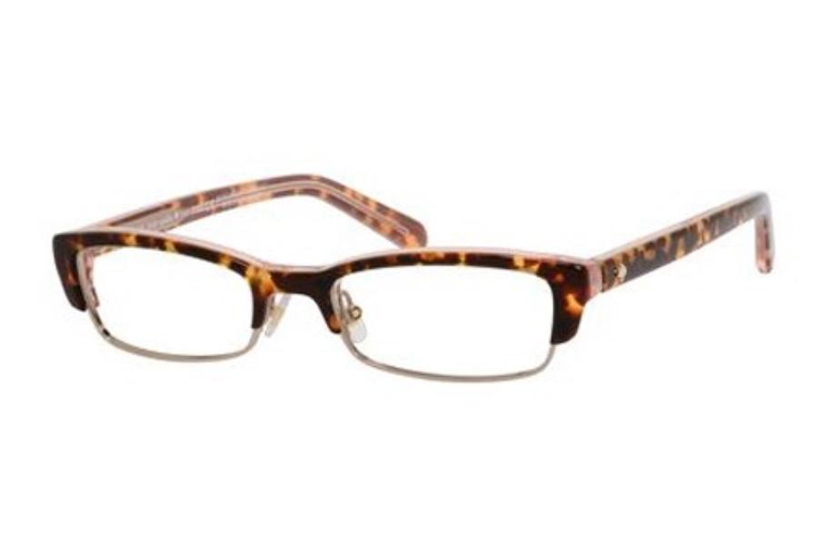 Kate Spade JOETTA Eyeglasses by Kate Spade FREE Shipping