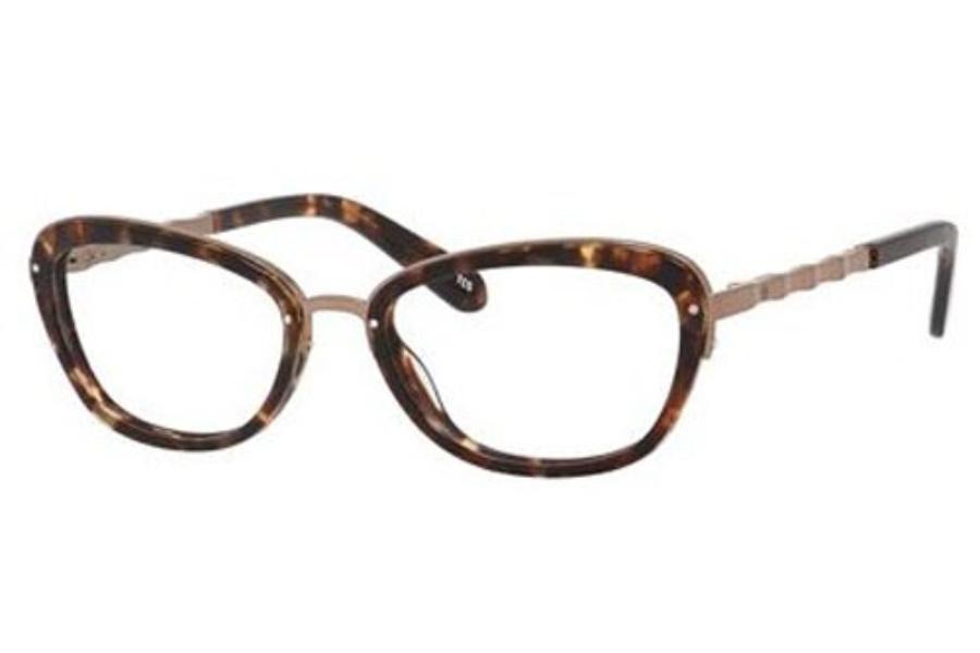 kate spade maribeth eyeglasses in 0cu8 tortoise - Ernest Hemingway Frames