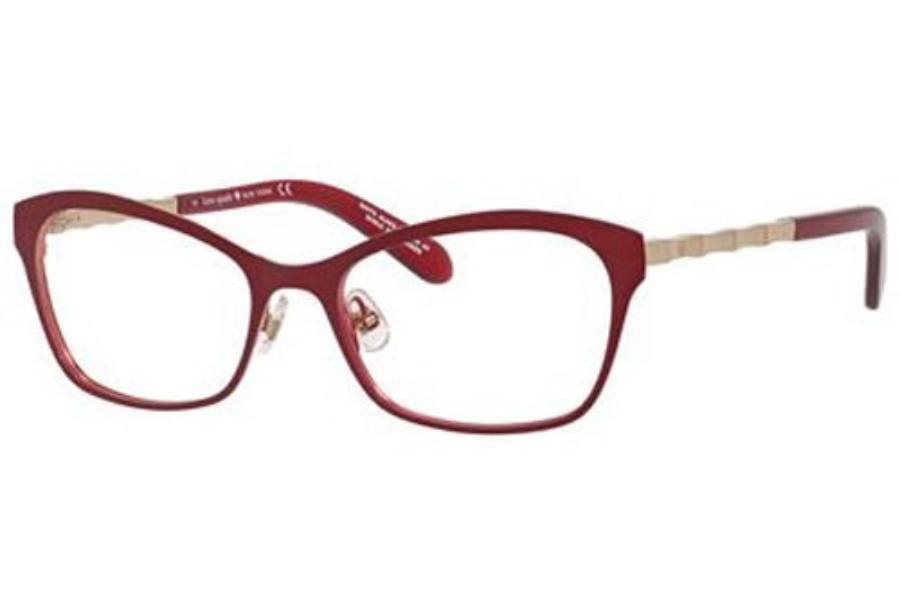 Kate Spade MELONIE Eyeglasses by Kate Spade FREE Shipping