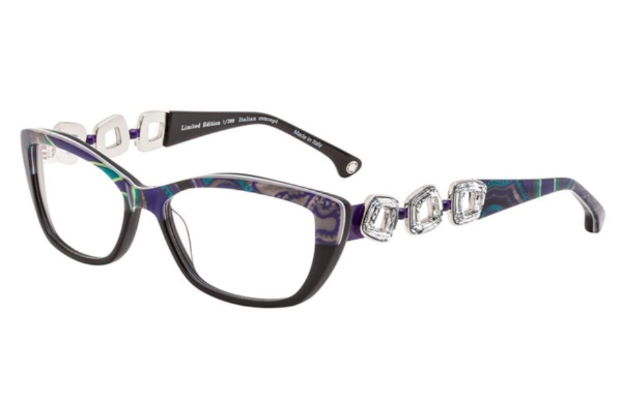 la matta lmv3146 eyeglasses by la matta free shipping