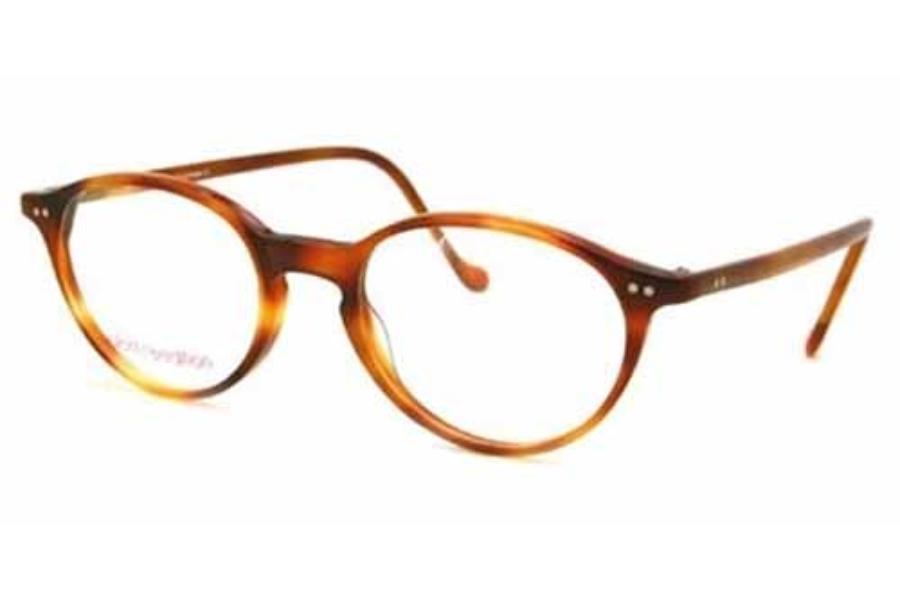 Lafont Reedition Jupiter Eyeglasses by Lafont Reedition ...