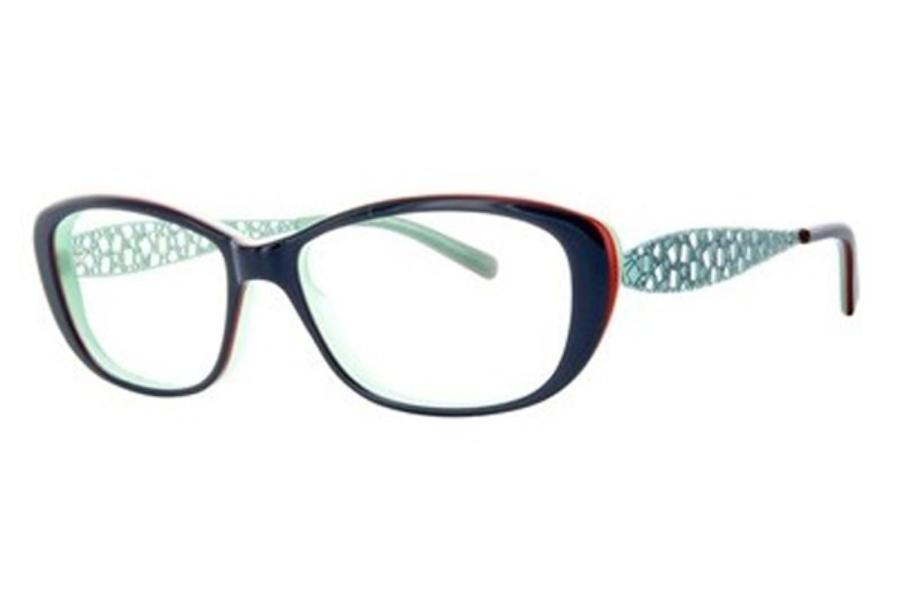 Lafont Women s Eyeglass Frames : Lafont Ruban Eyeglasses by Lafont FREE Shipping