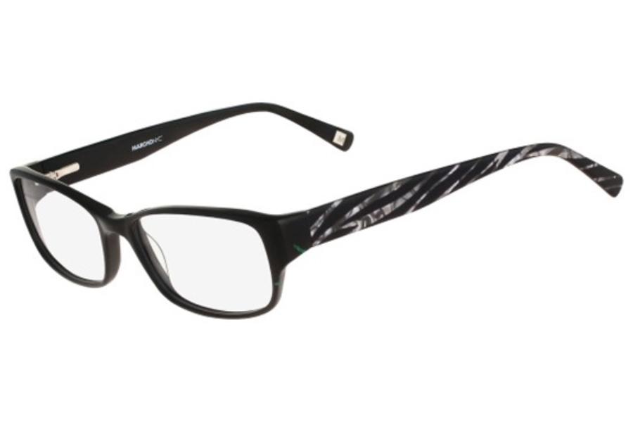 marchon m roseland eyeglasses by marchon gooptic