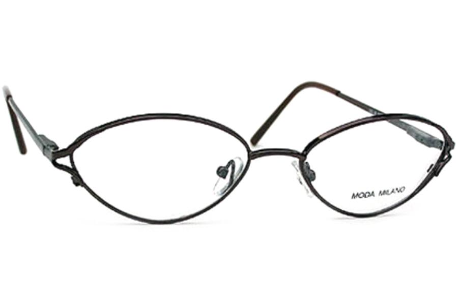 moda flex hinge 160 eyeglasses by moda