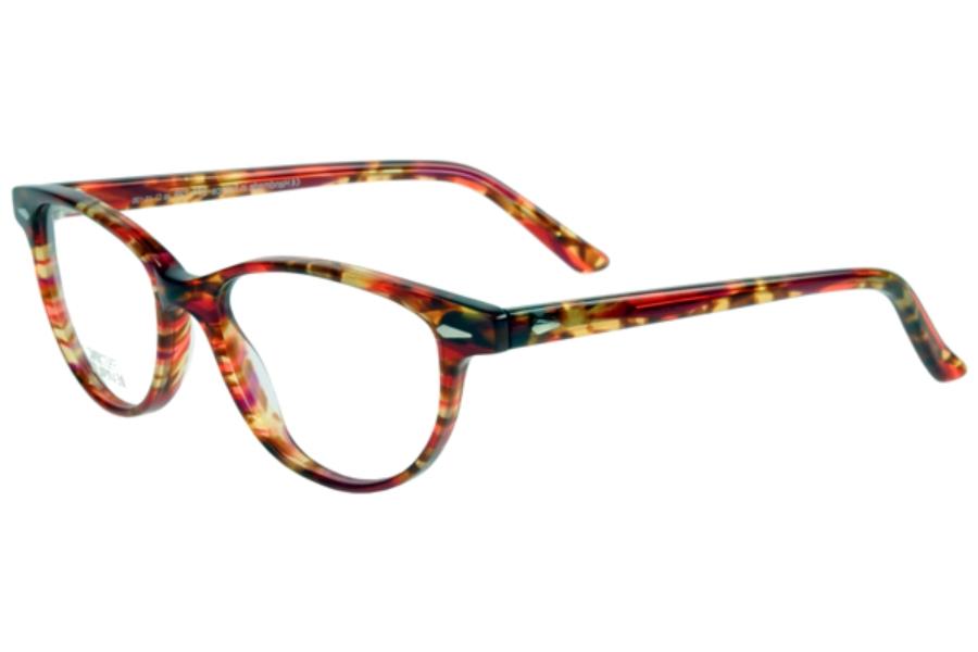 Coloured Glasses Frames