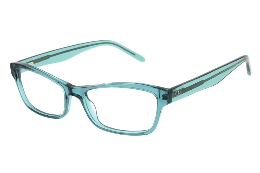 op pacific sherbet eyeglasses by op pacific