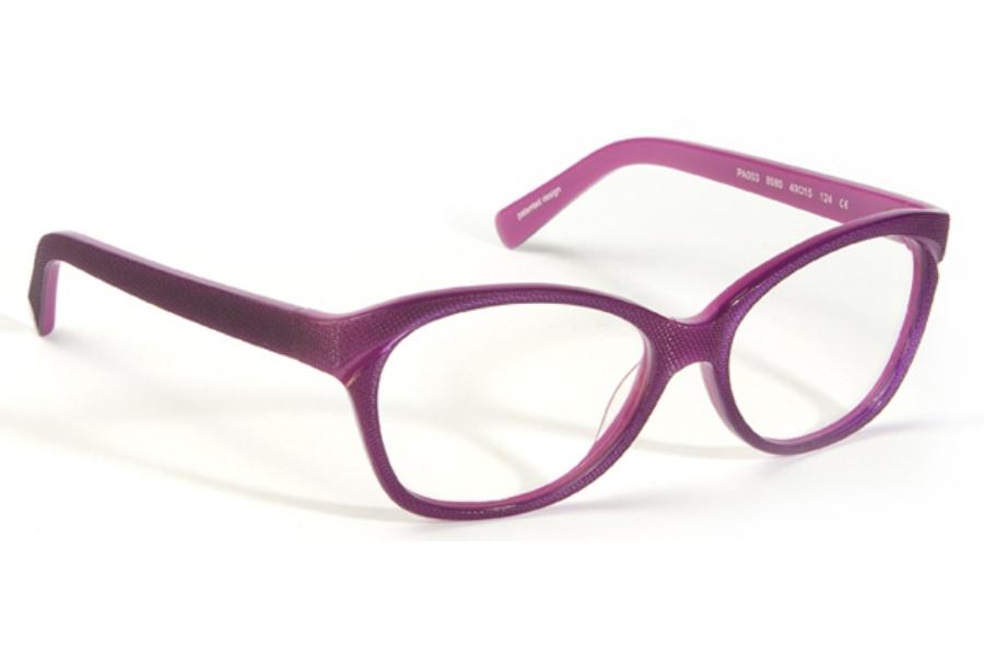 Petite Designer Eyeglass Frames : J.F. Rey Petite PA 003 Eyeglasses by J.F. Rey Petite ...