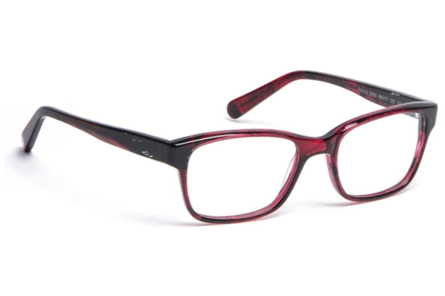J.F. Rey Petite PA 019 Eyeglasses by J.F. Rey Petite ...