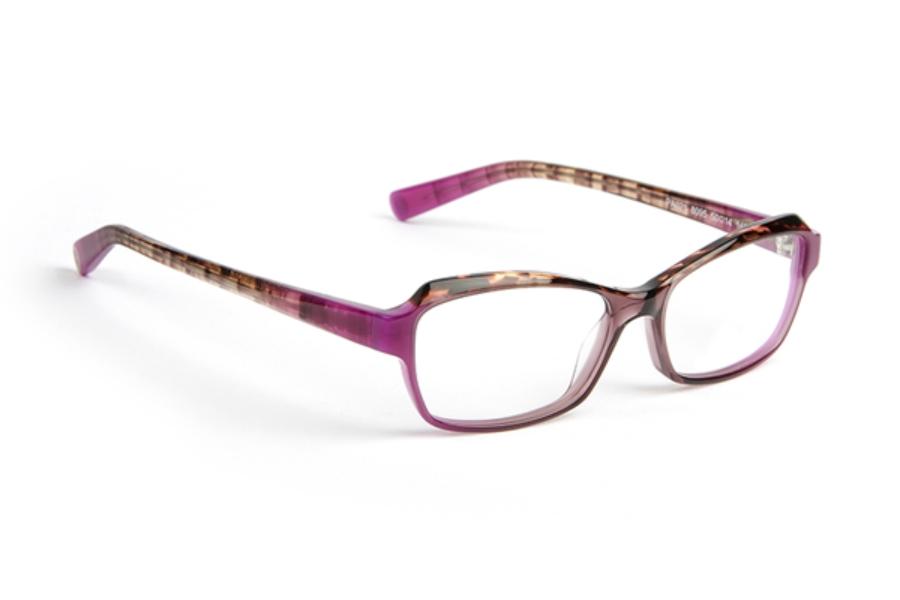 J.F. Rey Petite PA 021 Eyeglasses by J.F. Rey Petite ...