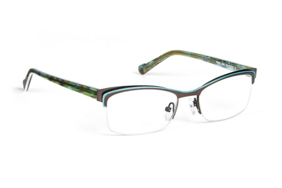 Petite Eyeglass Frames Ladies : J.F. Rey Petite PM 020 Eyeglasses by J.F. Rey Petite ...