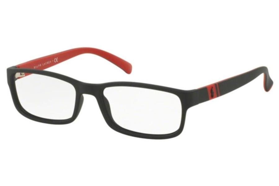 Polo PH 2154 Eyeglasses by Polo FREE Shipping