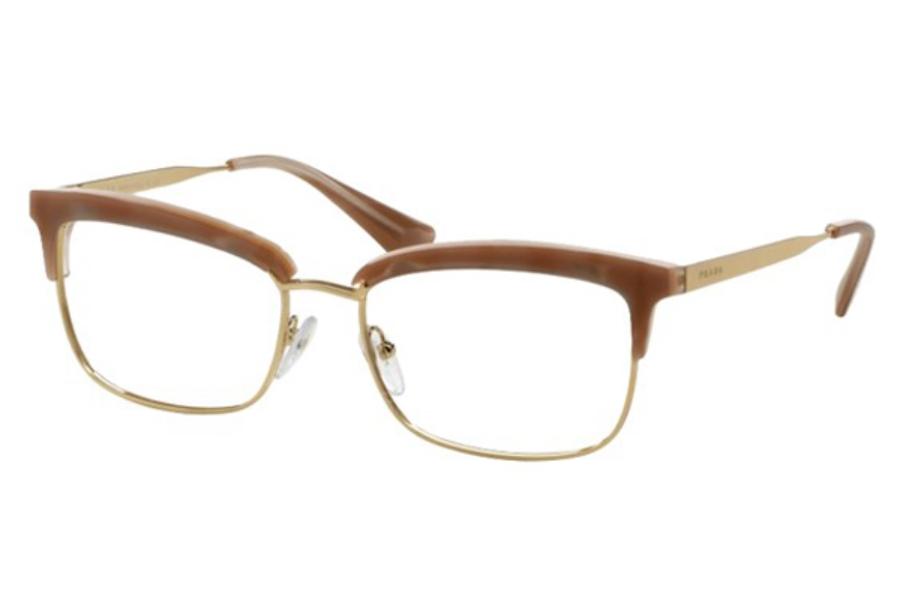 prada pr 08sv eyeglasses by prada free shipping