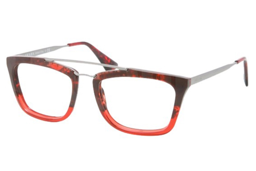 Prada Red Frame Glasses : prada red eyeglasses, authentic prada messenger bag