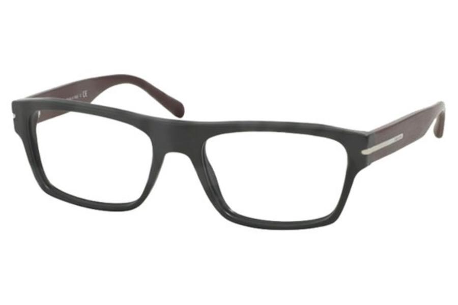 prada pr 18rv eyeglasses by prada free shipping