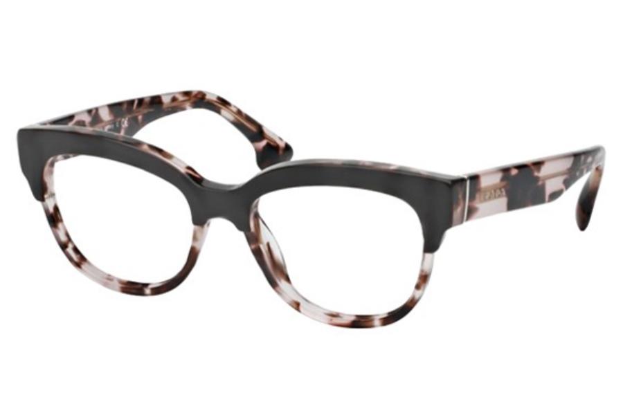 prada handbag model - Prada PR 21QV Eyeglasses by Prada   FREE Shipping - SOLD OUT