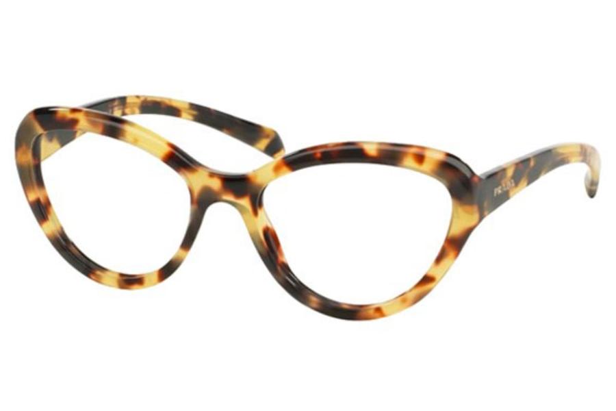 5a49d59aea1 Prada Women s Eyewear Frames PR15PV 55mm Red MAX1O1