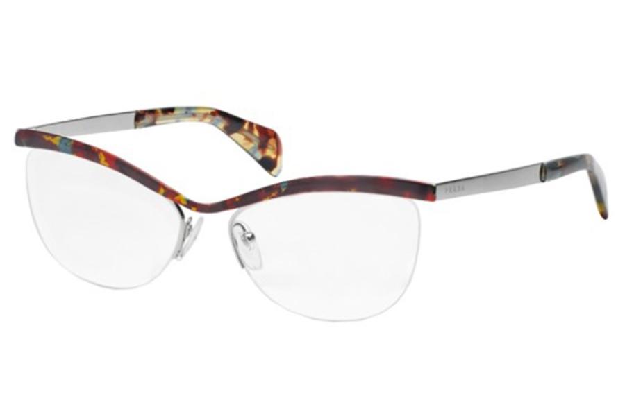 parada purse - Prada PR 64QV Eyeglasses by Prada | FREE Shipping - SOLD OUT