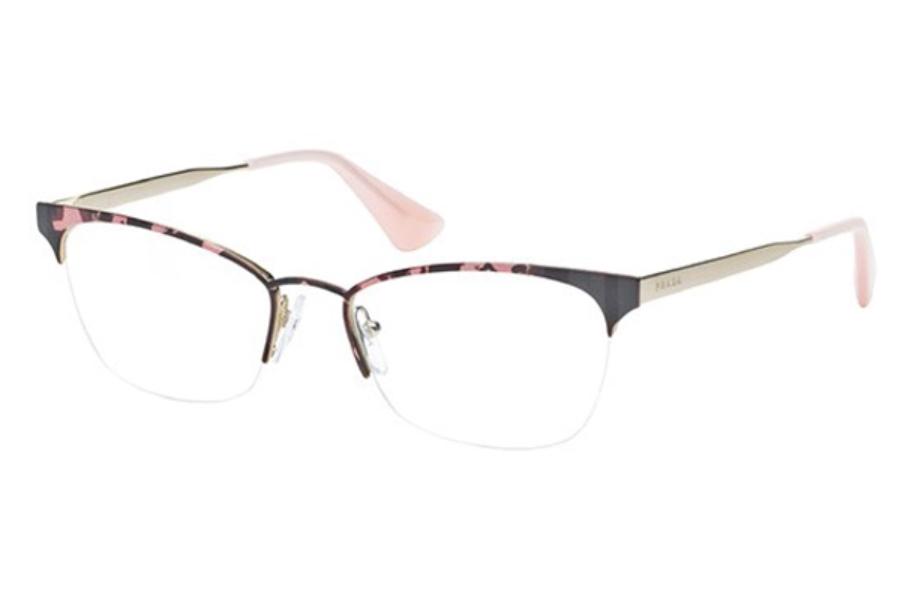 Zips Glasses Frames : prada pink eyeglasses, prada saffiano lux double zip tote