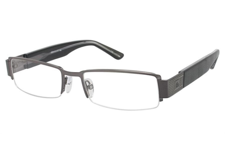 Quiksilver Glasses Frames : Quiksilver QO2902 Eyeglasses by Quiksilver - GoOptic.com ...