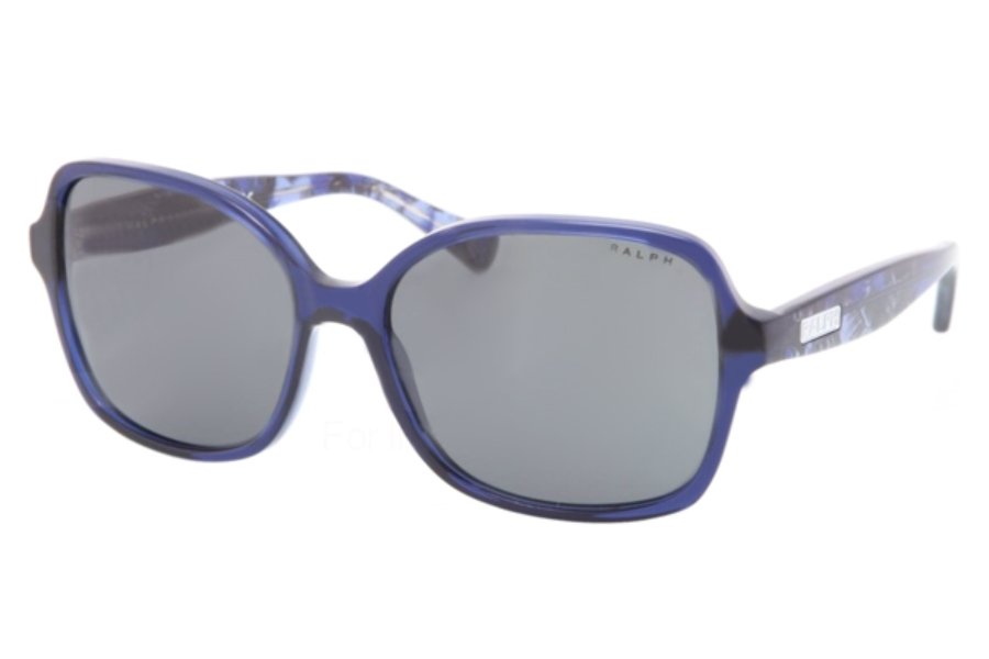 Blue Ralph Lauren Sunglasses  ralph by ralph lauren ra 5186 sunglasses by ralph by ralph lauren