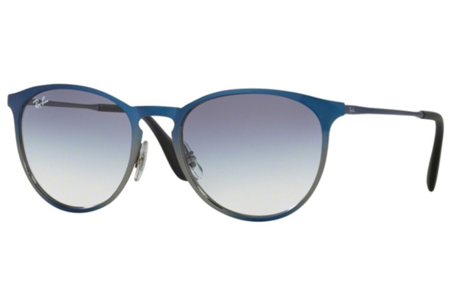 clear ray ban glasses