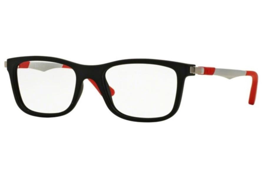 Ray Ban Youth Ry 1549 Eyeglasses By Ray Ban Youth Free